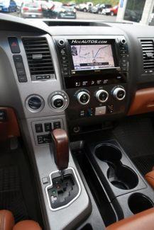 2011 Toyota Sequoia Platinum Waterbury, Connecticut 57