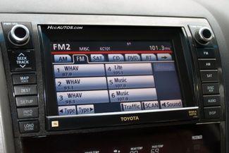2011 Toyota Sequoia Platinum Waterbury, Connecticut 58
