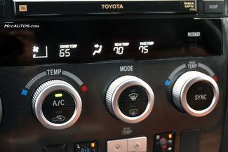 2011 Toyota Sequoia Platinum Waterbury, Connecticut 59