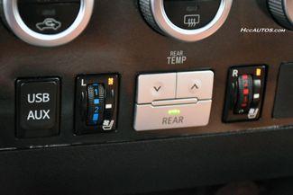 2011 Toyota Sequoia Platinum Waterbury, Connecticut 60