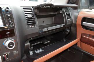 2011 Toyota Sequoia Platinum Waterbury, Connecticut 67