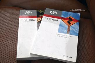 2011 Toyota Sequoia Platinum Waterbury, Connecticut 68