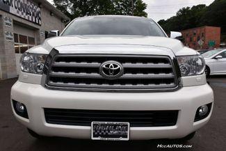 2011 Toyota Sequoia Platinum Waterbury, Connecticut 9
