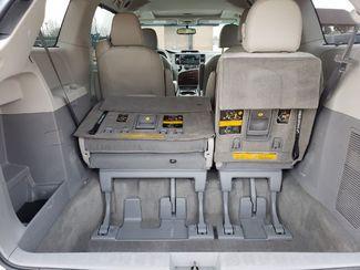 2011 Toyota SIEN XLE XLE AWD 7-Pass V6 LINDON, UT 37