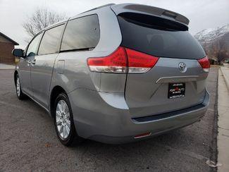 2011 Toyota SIEN XLE XLE AWD 7-Pass V6 LINDON, UT 4