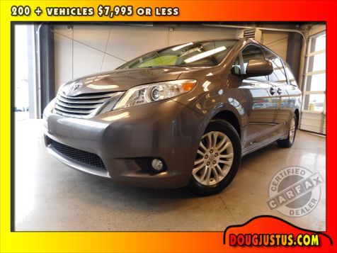 2011 Toyota Sienna XLE in Airport Motor Mile ( Metro Knoxville ), TN