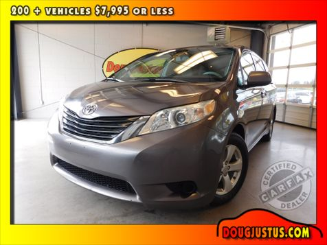 2011 Toyota Sienna LE in Airport Motor Mile ( Metro Knoxville ), TN