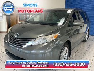 2011 Toyota Sienna XLE in Akron, OH 44320