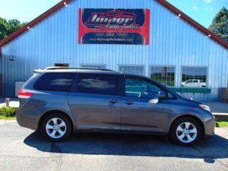 2011 Toyota Sienna LE in Alexandria, Minnesota 56308