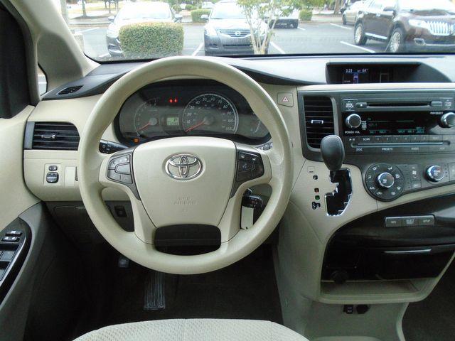 2011 Toyota Sienna LE - 8 Seater in Alpharetta, GA 30004