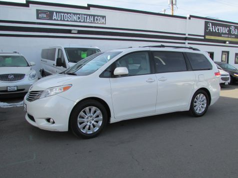 2011 Toyota Sienna Ltd Edition in , Utah