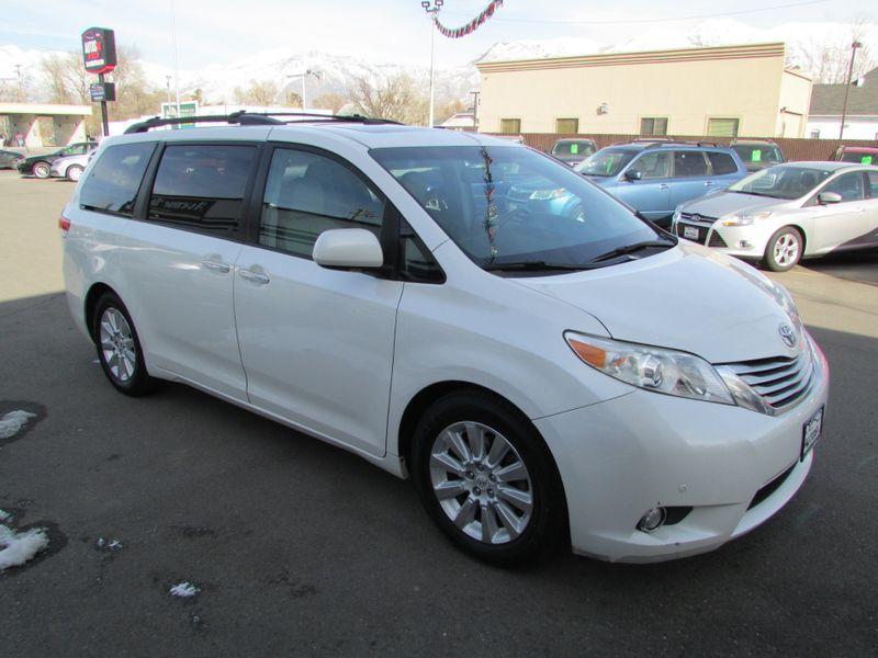 2011 Toyota Sienna Ltd Edition  city Utah  Autos Inc  in , Utah