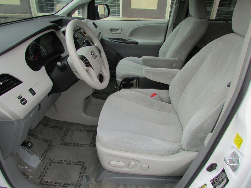 2011 Toyota Sienna LE  city Utah  Autos Inc  in , Utah