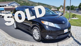 2011 Toyota Sienna Ltd AWD | Ashland, OR | Ashland Motor Company in Ashland OR