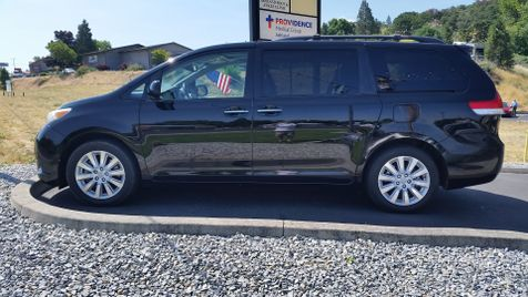 2011 Toyota Sienna Ltd AWD | Ashland, OR | Ashland Motor Company in Ashland, OR