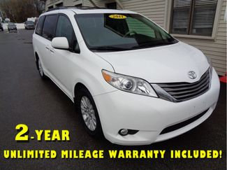 2011 Toyota Sienna Ltd in Brockport NY, 14420