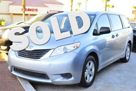 2011 Toyota Sienna  in Cathedral City