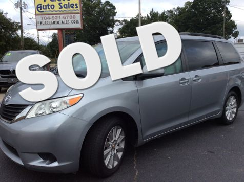 2011 Toyota Sienna LE in Charlotte, NC