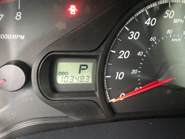 2011 Toyota Sienna LE handicap wheelchair van side entry.. Dallas, Georgia 21