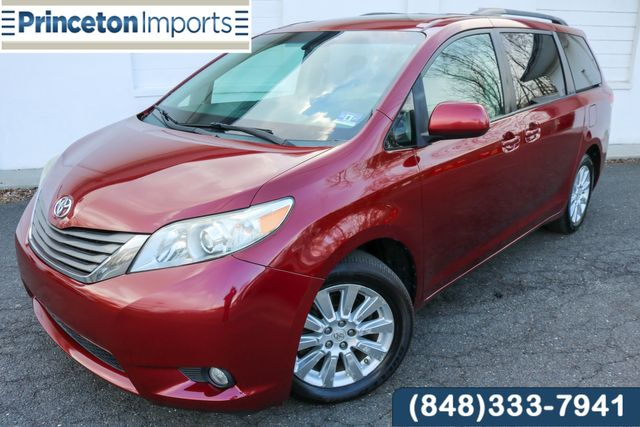 2011 Toyota Sienna AWD in Ewing, NJ 08638