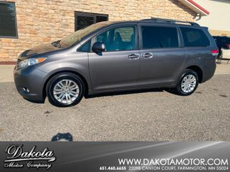 2011 Toyota Sienna XLE WHEEL CHAIR CONVERSION Farmington, MN