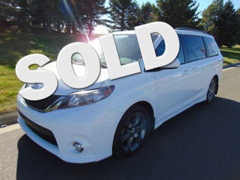 2011 Toyota Sienna SE in Great Falls, MT
