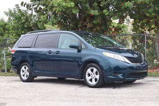 2011 Toyota Sienna LE Hollywood, Florida 50