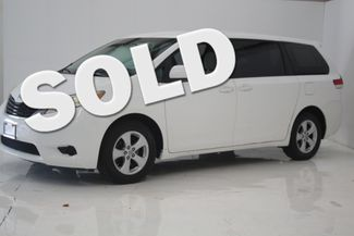 2011 Toyota Sienna Houston, Texas
