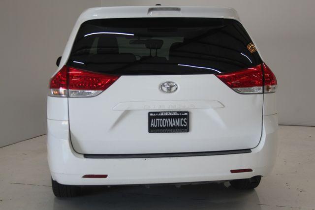 2011 Toyota Sienna Houston, Texas 5