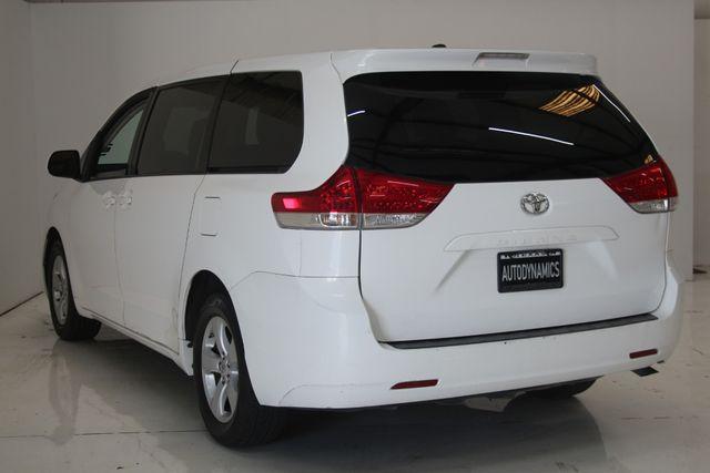 2011 Toyota Sienna Houston, Texas 6