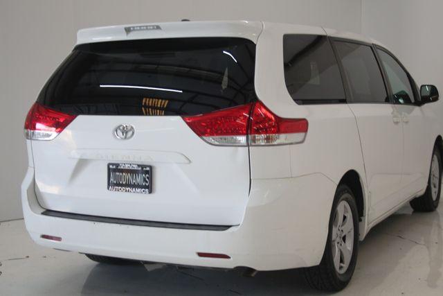 2011 Toyota Sienna Houston, Texas 7