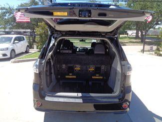 2011 Toyota Sienna SE  city TX  Texas Star Motors  in Houston, TX