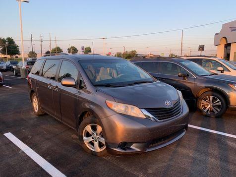 2011 Toyota Sienna LE | Huntsville, Alabama | Landers Mclarty DCJ & Subaru in Huntsville, Alabama