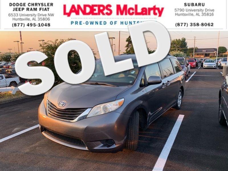 2011 Toyota Sienna LE | Huntsville, Alabama | Landers Mclarty DCJ & Subaru in Huntsville Alabama