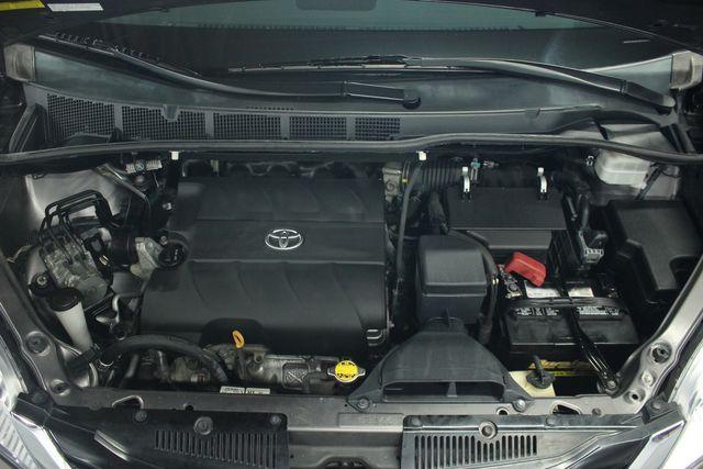 2011 Toyota Sienna LE AWD Kensington, Maryland 95