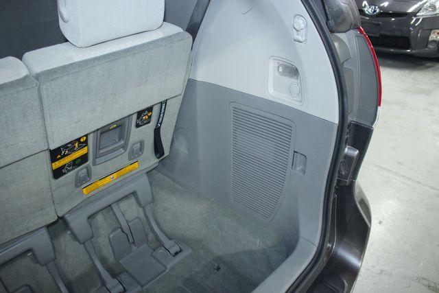 2011 Toyota Sienna LE AWD Kensington, Maryland 101