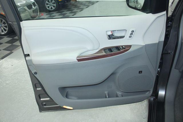 2011 Toyota Sienna Limited Premium Kensington, Maryland 15