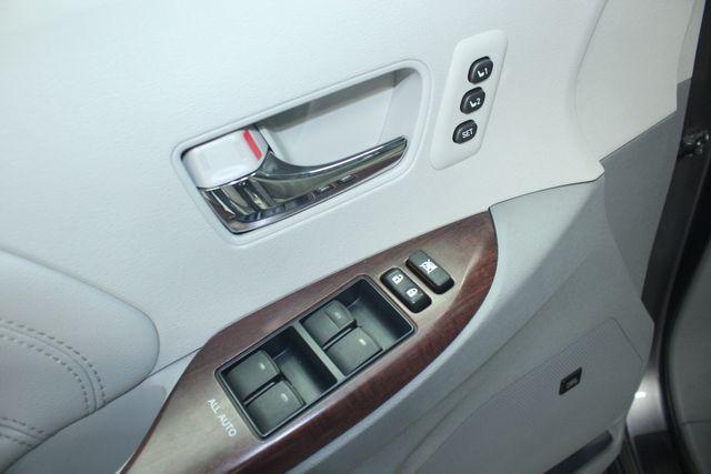 2011 Toyota Sienna Limited Premium Kensington, Maryland 16
