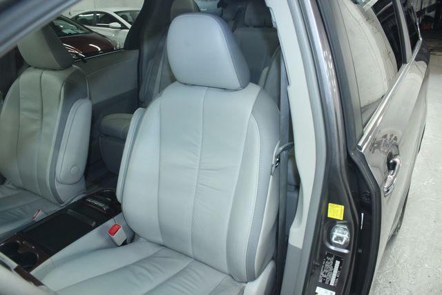 2011 Toyota Sienna Limited Premium Kensington, Maryland 19