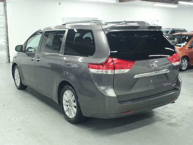 2011 Toyota Sienna Limited Premium Kensington, Maryland 2