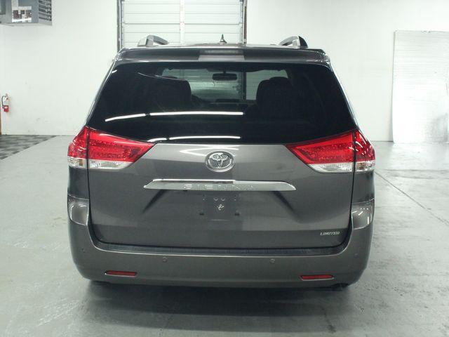 2011 Toyota Sienna Limited Premium Kensington, Maryland 3