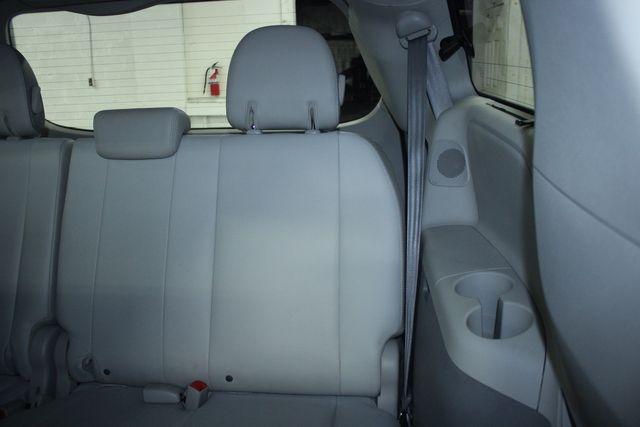 2011 Toyota Sienna Limited Premium Kensington, Maryland 36