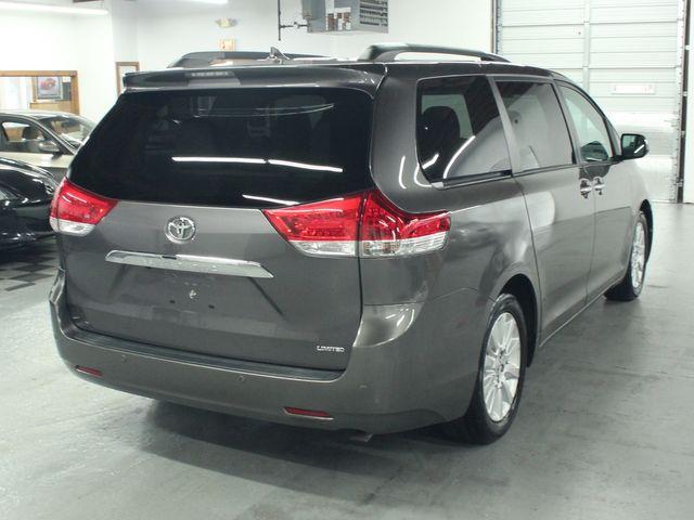 2011 Toyota Sienna Limited Premium Kensington, Maryland 4