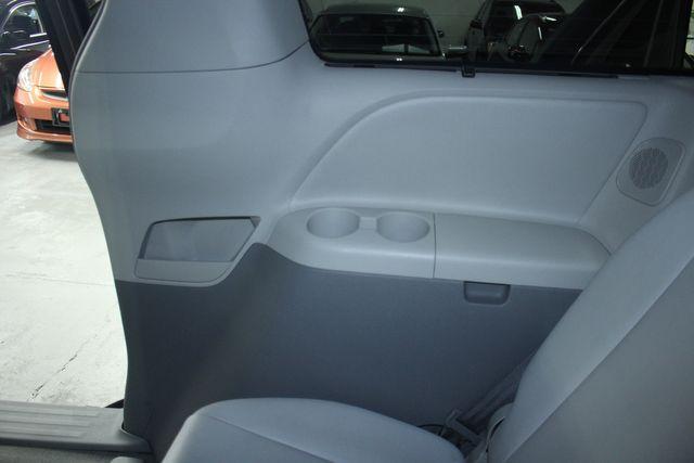 2011 Toyota Sienna Limited Premium Kensington, Maryland 44