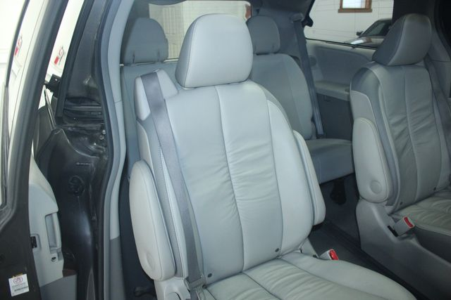 2011 Toyota Sienna Limited Premium Kensington, Maryland 50