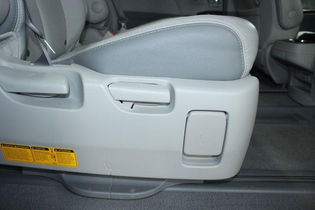 2011 Toyota Sienna Limited Premium Kensington, Maryland 54
