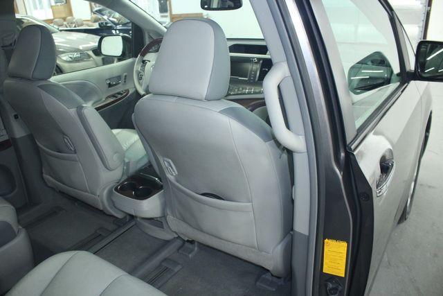 2011 Toyota Sienna Limited Premium Kensington, Maryland 56