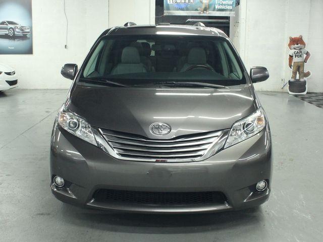 2011 Toyota Sienna Limited Premium Kensington, Maryland 7
