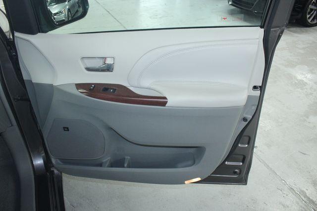 2011 Toyota Sienna Limited Premium Kensington, Maryland 61