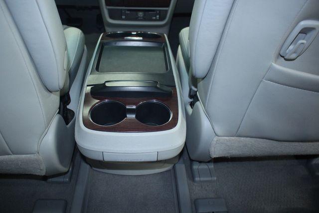 2011 Toyota Sienna Limited Premium Kensington, Maryland 73